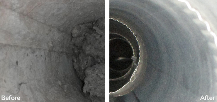 Dryer Vent Cleaning Chicago Dryer Duct Cleaning